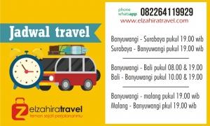 Infornasi Travel Banyuwangi